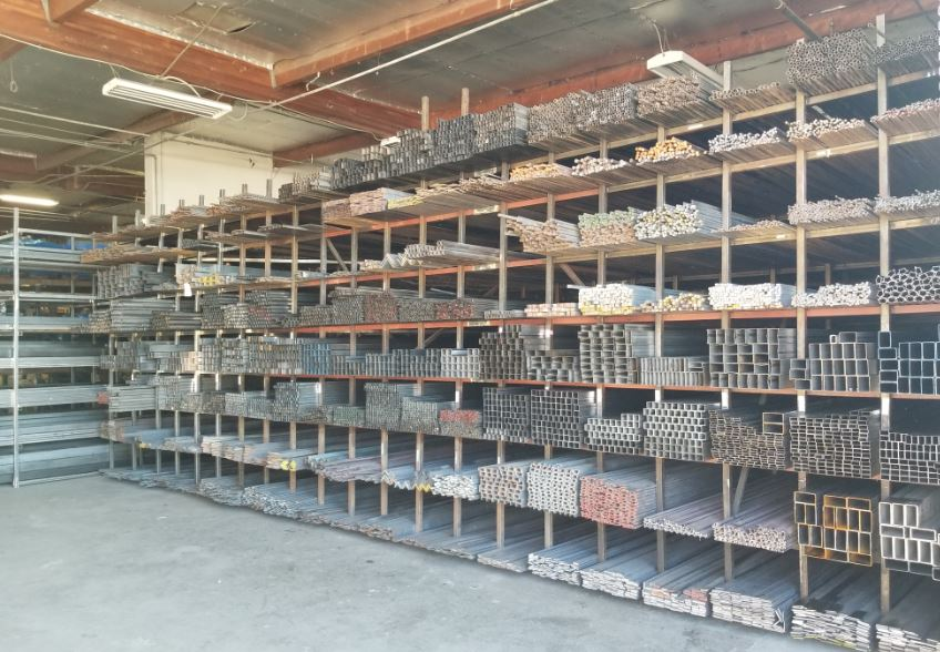 Welcome To Jmz Steel And Supply